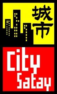 City Satay Online
